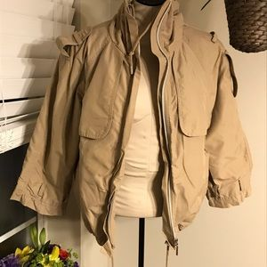 Just a dope jacket